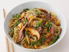 Korean Beef Noodles