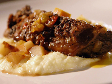 Short Ribs of Beef