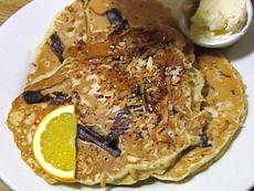 Peter Paul Pancakes Recipe