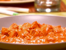 Indian-spiced Chicken