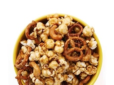 Pops' Great Caramel Corn