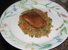 Teriyaki Pork Chops (Oamc)