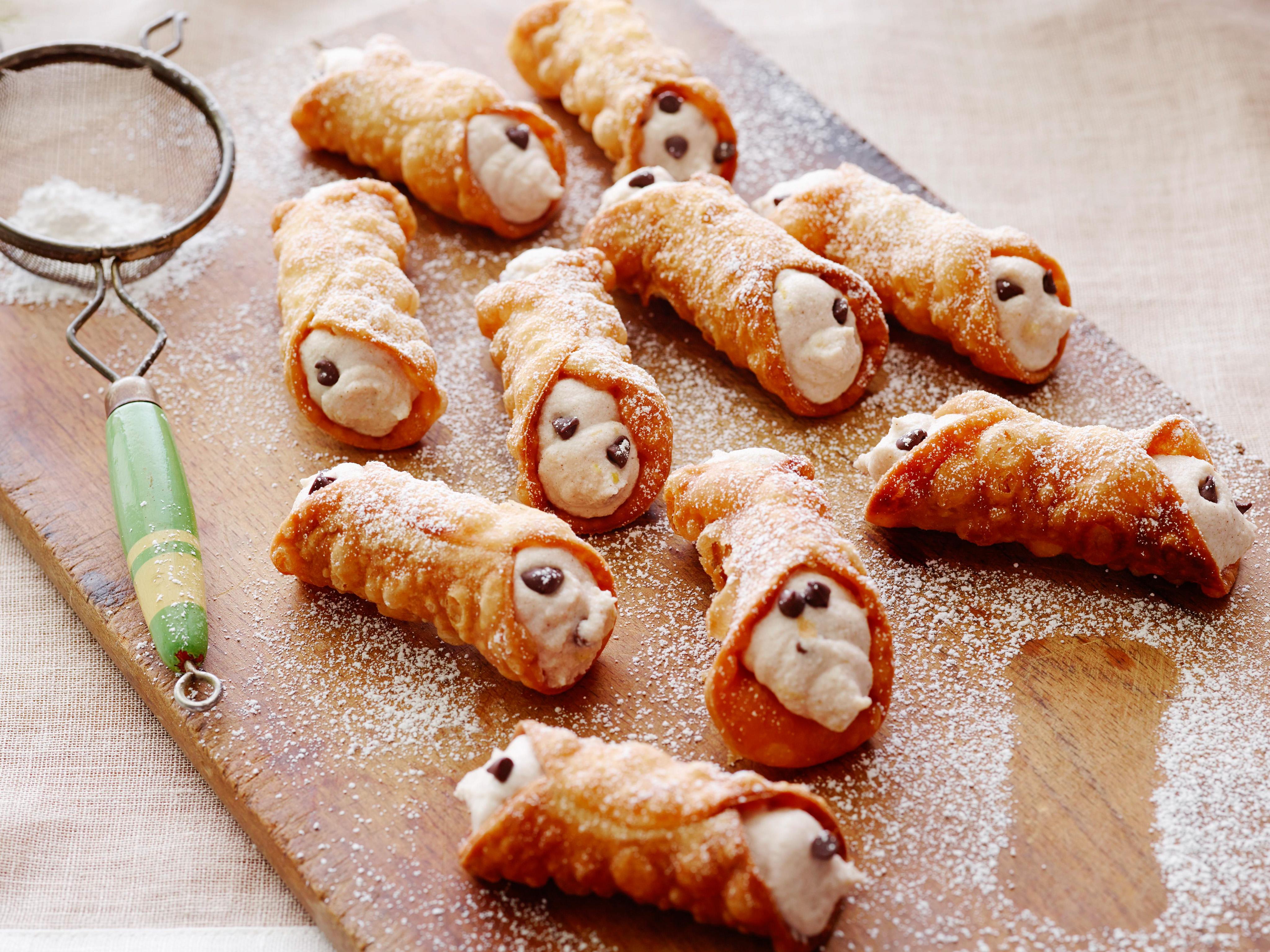 Трюфели (из детской смеси Малютка) - пошаговый рецепт с фото на Готовим 45