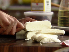 Paneer: Homemade Indian Cheese