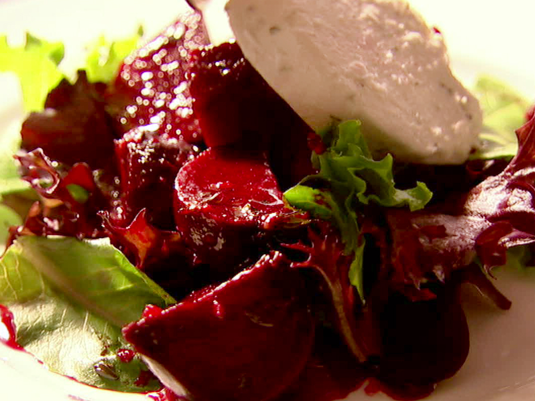 Roasted Beets