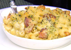 Grown Up Mac and Cheese