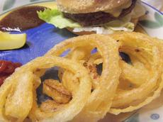 Quick and Easy Onion Rings