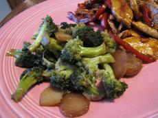 Jade Green Broccoli