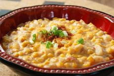Easy Potato and Corn Chowder - Crock Pot