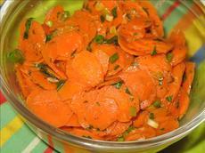 Potluck Carrot Salad
