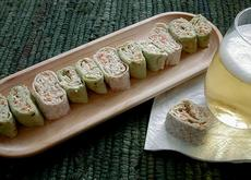Veggie Roll-Up