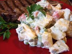 Kristina's Potato Salad
