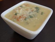 Zuppa Toscana Soup (Olive Garden Clone)