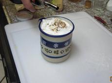 Dad's Irish Coffee