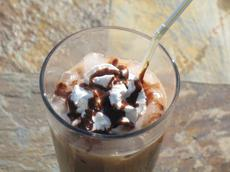 Yummy Iced Coffee