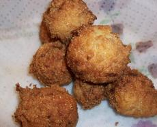 Hush Puppies (Made Easy)