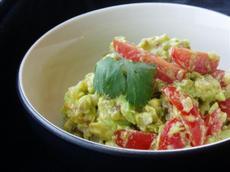 Goan Avocado Salad