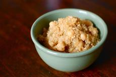 Chickpea-Quinoa Pilaf (Vegan)