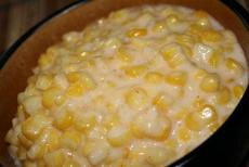 Rainwater's Thanksgiving Creamed Corn