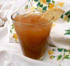 Refreshing Picnic Tea
