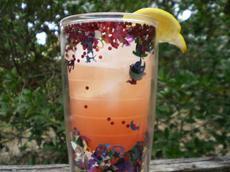 Old Fashioned Pink Lemonade