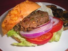 Red River Burger