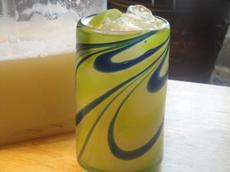 Tucanos Brazilian Lemonade
