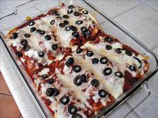 Enchiladas Fantastico