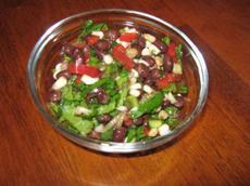 Corn and Black Bean Salsa (No Tomatoes)