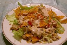 Mandie's Chicken Salad