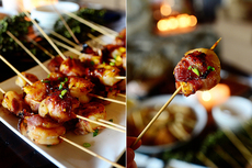 Skewers of Glory
