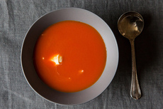 Barbara Lynch's Spicy Tomato Soup